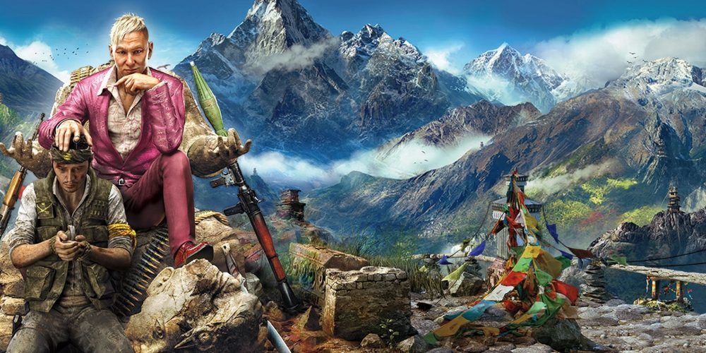 Far Cry 4 Giveaway 19
