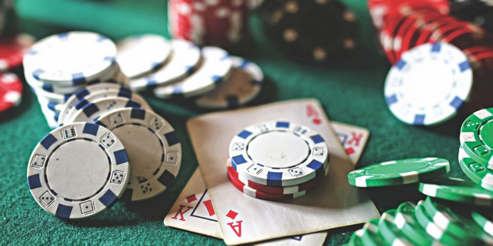Seven Ways To Use Gamble To Make Money